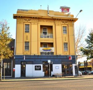 The Spencer City Central Hotel - Accommodation Find