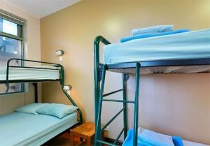 Melbourne City Backpackers - Accommodation Find