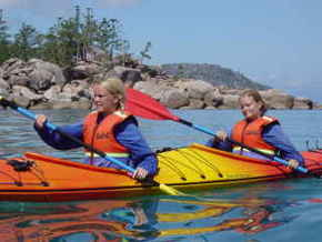 Magnetic Island Sea Kayaks - Accommodation Find