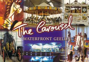 The Carousel - Accommodation Find