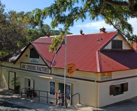 ABC Cheese Factory - Accommodation Find
