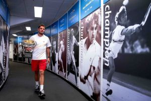Australian Open Guided Tours - Accommodation Find
