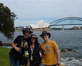 Real Sydney Tours - Accommodation Find