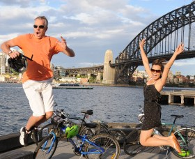 Bikebuffs - Sydney Bicycle Tours - Accommodation Find