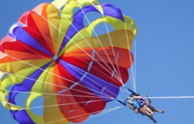 Port Stephens Parasailing - Accommodation Find