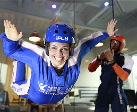 iFly Indoor Skydiving - Accommodation Find