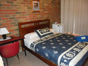 Boomers Guest House Hamilton - Accommodation Find
