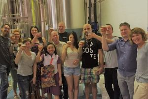 CanBEERa Explorer Capital Brewery Full-Day Tour - Accommodation Find
