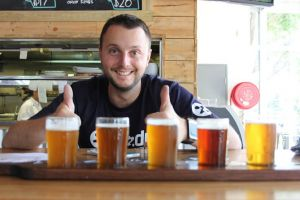 Capital 3in3 - 3 Craft Beer Hotspots in 3 Hours - Accommodation Find