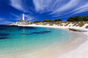 Rottnest Island Grand Tour Including Lunch and Historical Train Ride - Accommodation Find