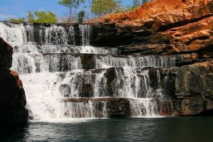 Gorgeous Gorges Tour - Windjana  Bell Gorge Mt Hart Cape Leveque - Accommodation Find