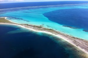 Abrolhos Islands Fixed-Wing Scenic Flight - Accommodation Find