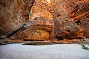 Bungle Bungle Scenic Flights Domes  Cathedral Gorge Walk - Accommodation Find