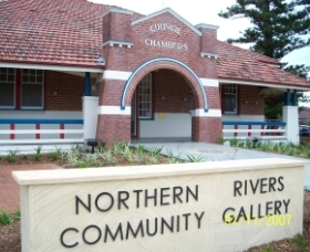 Northern Rivers Community Gallery - Accommodation Find