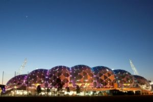 AAMI Park - Accommodation Find
