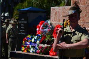 Anzac Day Charters Towers - Accommodation Find