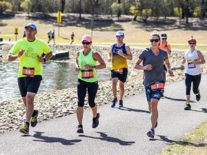 Broken Marathon Canberra - Accommodation Find