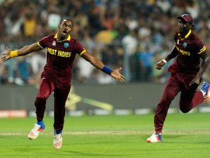 ICC Men's T20 World Cup - West Indies v Qualifier B2 - Accommodation Find