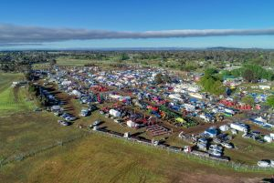 Murrumbateman Field Days - Accommodation Find