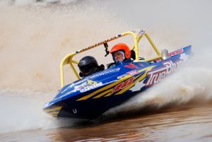 V8 Superboats - Accommodation Find