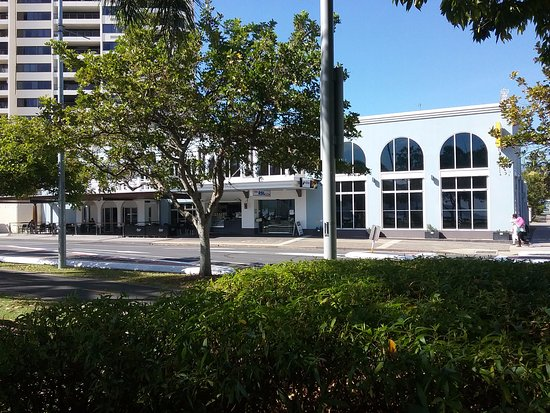 Cairns RSL Club - Accommodation Find