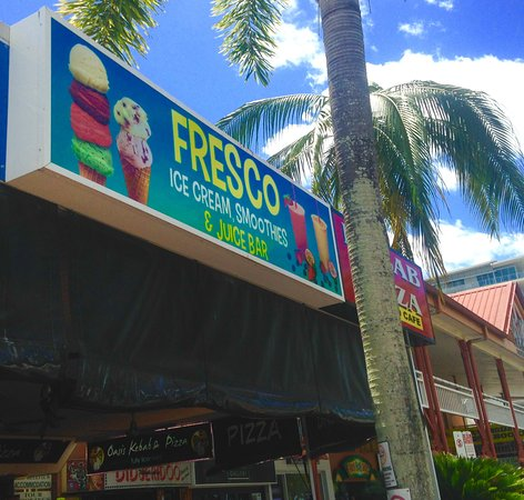 Fresco Ice Cream Smoothies  Juice Bar - Accommodation Find