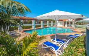 The Sands Resort at Yamba - Accommodation Find