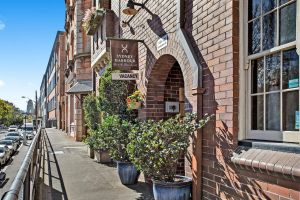 Sydney Harbour Bed and Breakfast - Accommodation Find