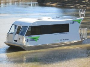 Moama on Murray Houseboats - Accommodation Find