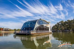All Seasons Houseboats - Accommodation Find
